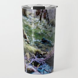Norwegian wood 2 Travel Mug