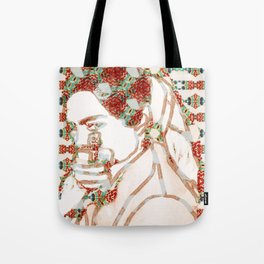 Shotgun Tote Bag