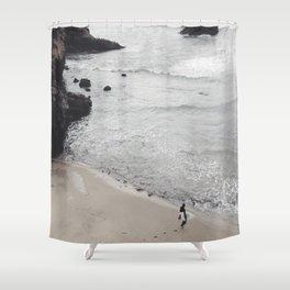 Soul Surfer Shower Curtain
