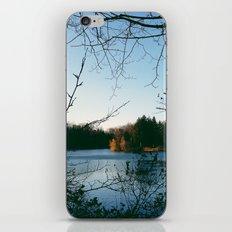 Kingswood Lake iPhone & iPod Skin