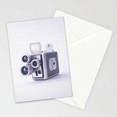 Vintage Camera 16mm Stationery Cards