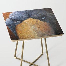 Shoebill (Balaeniceps rex) Side Table