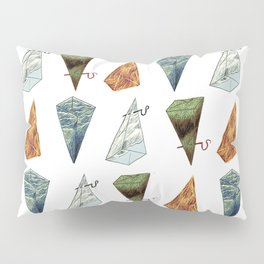 Elementals Pillow Sham