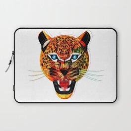 jaguar Laptop Sleeve
