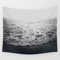 infinity Wall Tapestries featuring Infinity by Leah Flores