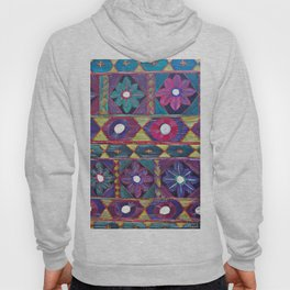 Embroidery Hoody