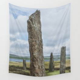 Ring of Brodgar Wall Tapestry