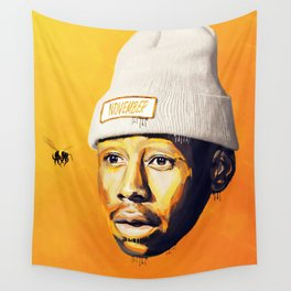 Tyler, The Creator Wall Tapestry