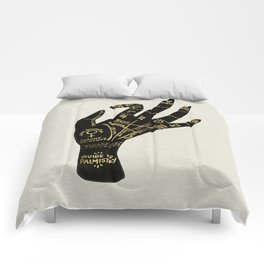 Palmistry Comforters
