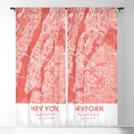 Nyc Blackout Curtains For Any Room Or Decor Style Society6