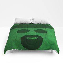 Breaking Bad - Heisenberg Comforters