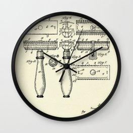 Razor-1904 Wall Clock