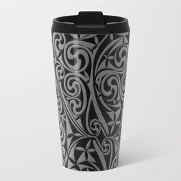 Celtic Warlord titanium Travel Mug