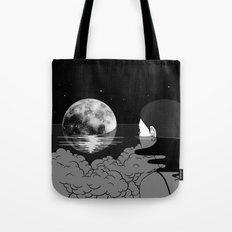 No Surprises Tote Bag