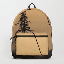 Yellow Mountain Haze Backpack