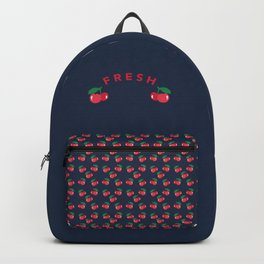 Fresh Cherry Backpack
