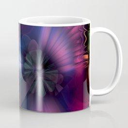 Abstract Composition 32 Coffee Mug