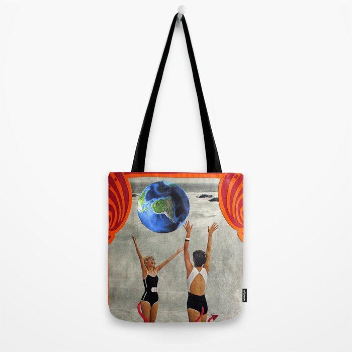 She Devils Tote Bag