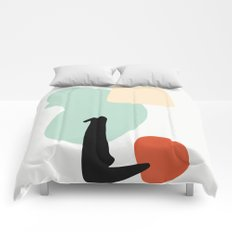 Matisse Shapes 4 Comforters