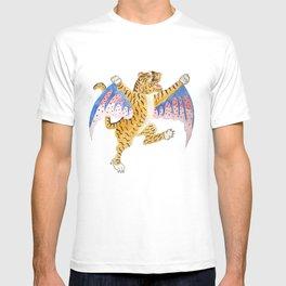 Flying Tiger T-shirt