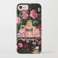 britney iPhone & iPod Cases featuring BRITNEY PRAYS. by eriicms