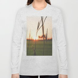 Lost In the Light Long Sleeve T-shirt