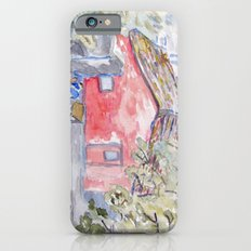 Colonia del Sacremento iPhone 6s Slim Case