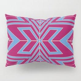 Marajoara | Brazilian culture Pillow Sham