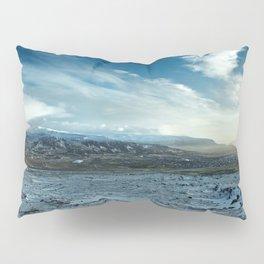 iceland Thingvellir Pillow Sham
