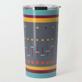 EMU SP1200 Sampler Travel Mug