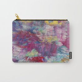 Abstract 170 Carry-All Pouch