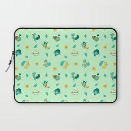 Grass Starters Laptop Sleeve