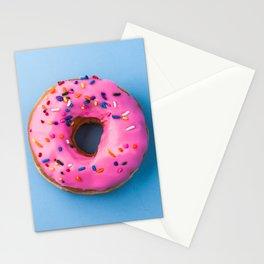 Donut Stationery Cards