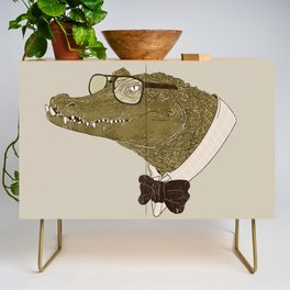 Spectacle(d) Caiman Credenza