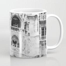 Town Hall Coffee Mug