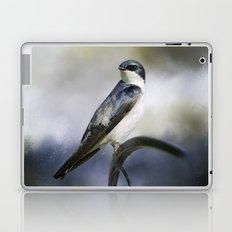 Tree Swallowtail Laptop & iPad Skin