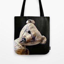 Arty Tote Bag