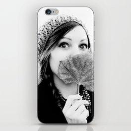 Coy iPhone Skin