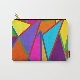 Pointy Things Carry-All Pouch