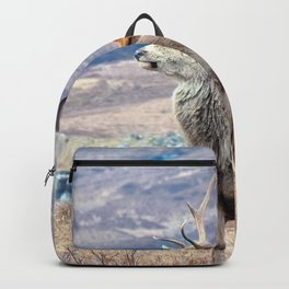 Stags Backpack