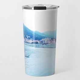 Beautiful Italy Scene  Travel Mug