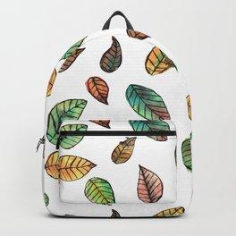 Colorado Autumn Backpack