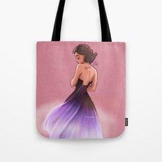Love, Rosie Tote Bag