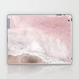Pink Sea Laptop & iPad Skin