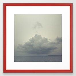 Genesis 3 Framed Art Print