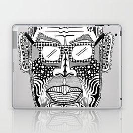 Bigo Laptop & iPad Skin