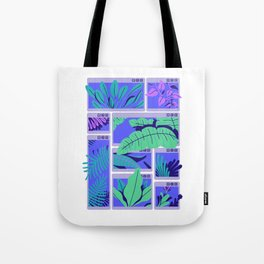 C:\WINDOWS\TROPICAL Tote Bag