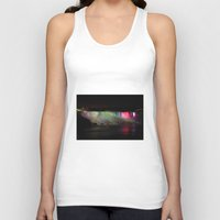 water color Tank Tops featuring Water Color by Exquisite Photography by Lanis Rossi