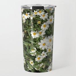 Fields of Daisies Travel Mug