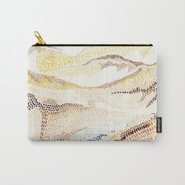 Dunes and desert Carry-All Pouch